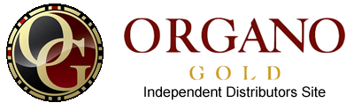 Organo Gold - Independent Distributor Site